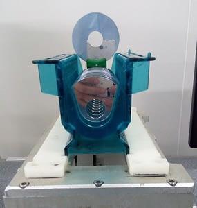 Manual HDD Single Disc Lifter