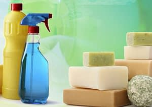 Surfactant and soap