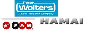 Polishing machine manufacturer