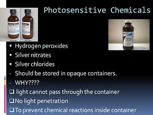 photosensitive-chemicals Compound