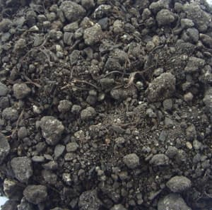 Organic compost product which rich in Humic Acid